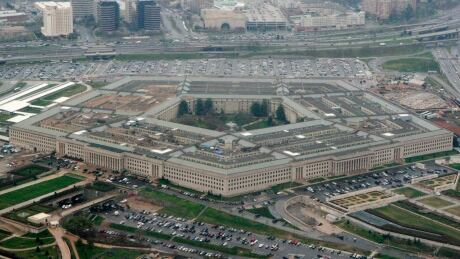 Pentagon accidentally ships live anthrax to up to 9 labs
