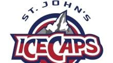 St. John's IceCaps unveil new logo