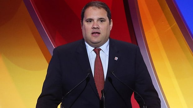 The President of the Canadian Soccer Association, Victor Montagliani, said Thursday that Canada will not support Sepp Blatter in the upcoming FIFA presidential election.