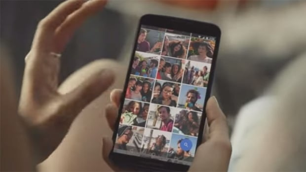 Google will provide unlimited storage of all photos up to 16 megapixels and high-definition video up to 1080p.