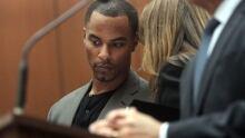 Darren Sharper, ex-NFL player, pleads guilty to rape in Louisiana