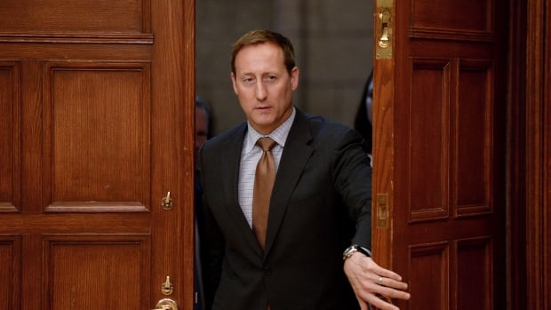 Peter MacKay became Conservative Justice minister on July 15, 2013, just as the department had discovered a massive payroll glitch dating back to 2007.