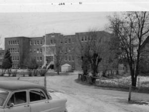 St. George's Indian Residential School