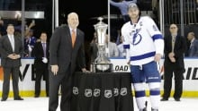 NHL playoffs: 3 stories from Lightning-Rangers Game 7