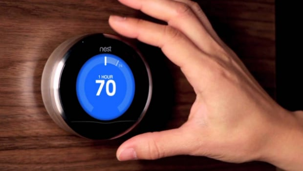 Some users of the internet-connected Nest thermostat recently complained the devices had stopped working.