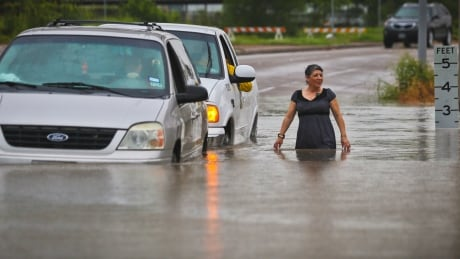 Death toll from Texas storms  hits 25, 11 still missing