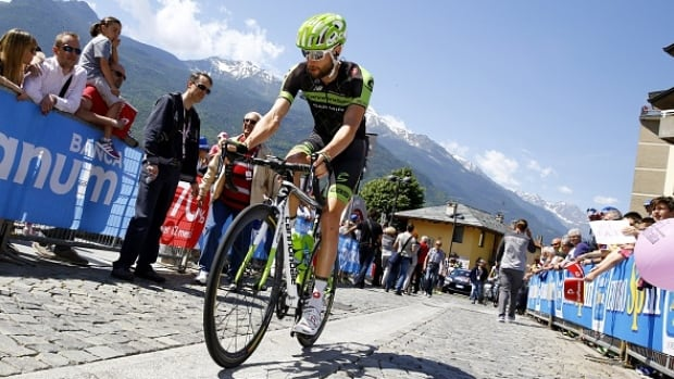 Ryder Hesjedal's future up in the air ahead of Giro d ...