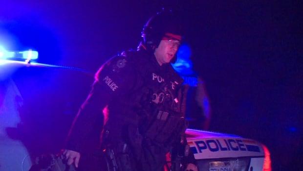 Surrey RCMP respond to gun shot incident - British ...