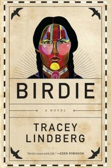 Tracey Lindberg