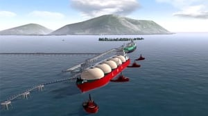 Pacific Northwest LNG project 'deeply concerns' climate change experts