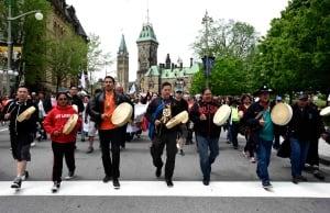 Truth Reconciliation Walk