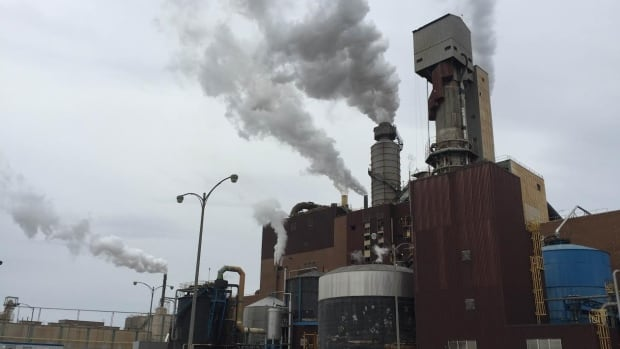 Northern Pulp had appealed the province's conditions on water usage in the industrial approval announced in January 2015.