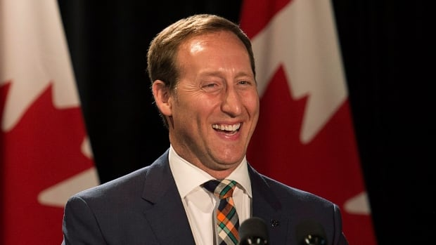 Peter MacKay is Canadians' favourite to replace Stephen Harper as leader of the Conservative Party.