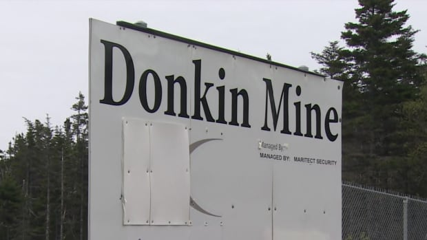 The tender, which closes Jan. 15, does not mention the Donkin mine by name.