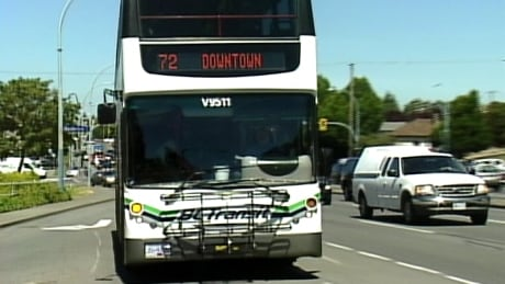 Victoria Transit Commission wants downtown speed limit back up to 50
