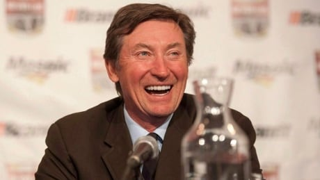 How Good Does Gretzky Think McDavid Can Be?