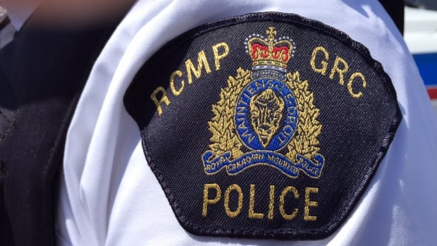 Four youth are charged and RCMP estimated damages of about $10K.