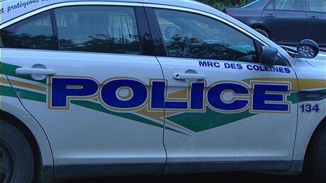 Highway 105 crash in Bouchette injures 5