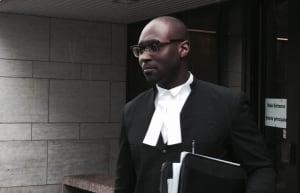 Samir Adam Somali arrest lawyer