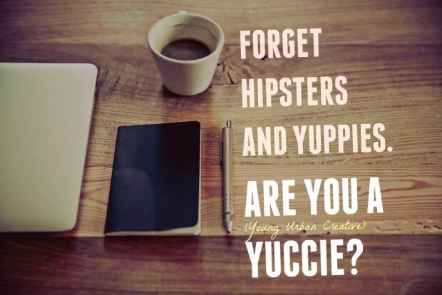 Yuccie desktop