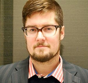 Vincent Lariviere