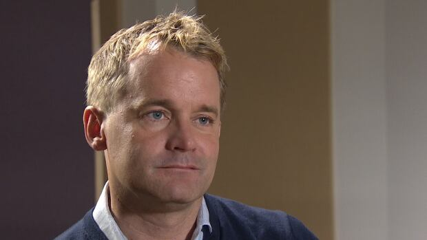 "Seamus O'Regan, the Liberal candidate for the federal riding of St. John's South-Mount Pearl, says he ""makes no apologies"" for his performance during an interview on June 9."