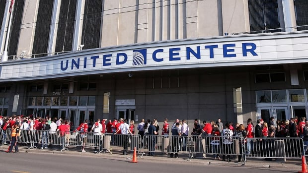 Top Ticket For Game 6 Fetches $10,000 US