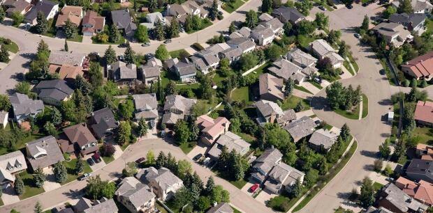 Calgary Real Estate 20150514