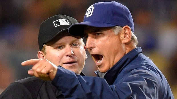 Bud Black Fired As Padres Manager After 32 33 Start Cbc