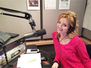 Ramona Pringle CBC Radio