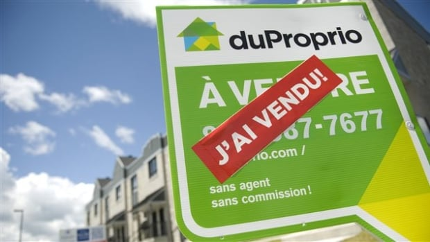 Yellow Pages Inc. is buying the DuProprio real estate buyers-and-sellers marketing network for $50M.