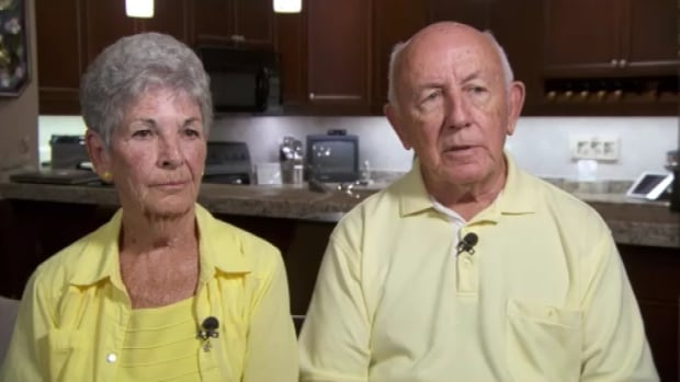 Diane and Michael Uniac were stunned when Intact denied their claim because they left their fire sprinkler system on when they were away for the winter.