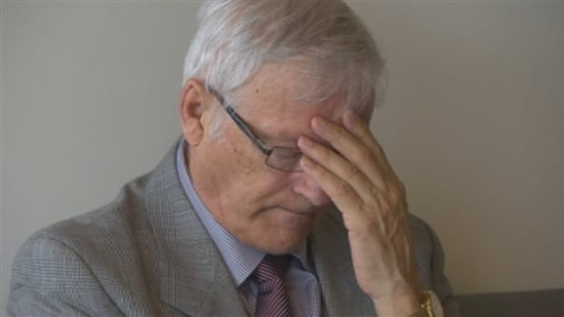 Accusations against the Catholic priest surfaced in 2012, ten years after he retired.
