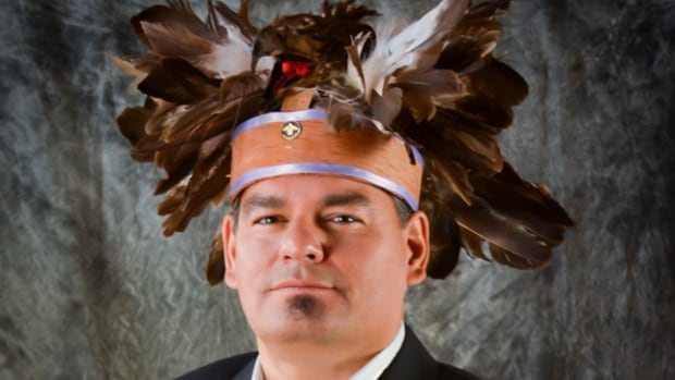 Ontario Regional Chief Isadore Day said the state of aboriginal health is a crisis that must be confronted by all