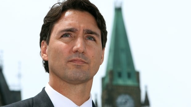Liberal Leader Justin Trudeau introduced proposals for more transparent government this week. But former PMO spokesman Andrew MacDougall says opening political staffers' emails to access to information requests is a step too far.