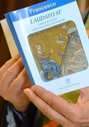 vatican encyclical