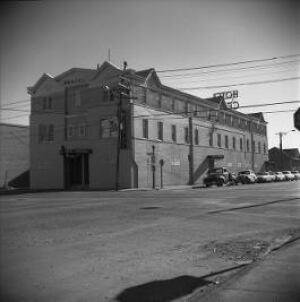 The Cecil Hotel, 1965