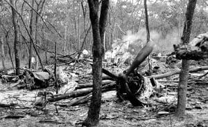 Zambia Hammarskjold Death