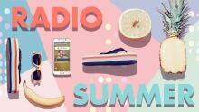 Radio summer 2015 banner