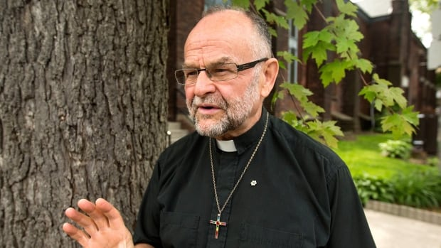 Brent Hawkes, pastor of the Metropolitan Community Church and a leading gay-rights activist, faces charges of gross indecency and indecent assault in connection with allegations from the 1970s in Nova Scotia.
