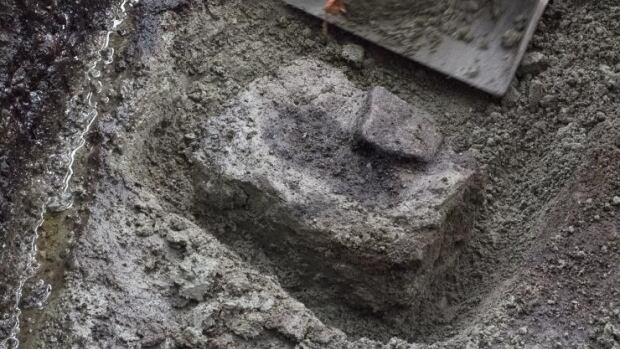 ancient footprints of acahualinca radiocarbon dating