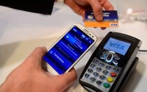 Wireless Show-Mobile Money