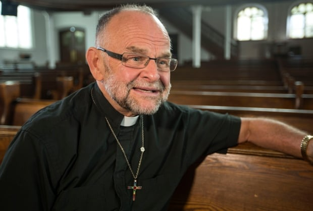 Rev. Brent Hawkes