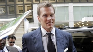 Tom Brady's 4-game suspension for role in Deflategate upheld by NFL