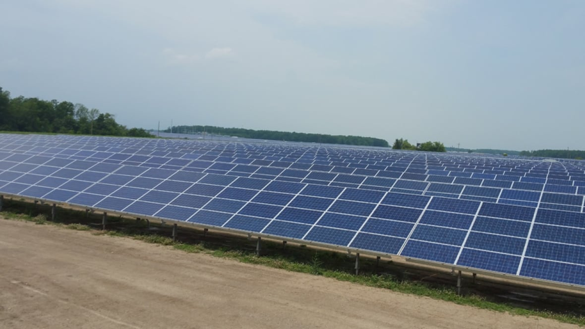 Samsung Wants To Install 60 000 Solar Panels In