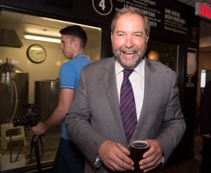 QUEBEC MULCAIR