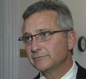 Heath MacDonald says the change will benefit Islanders.