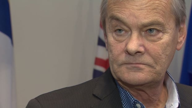 Fredericton Mayor Brad Woodside says the city's final offer to transit workers is a fair one.