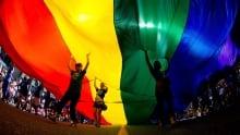 Vancouver Pride Parade 20140803