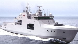 HMCS William